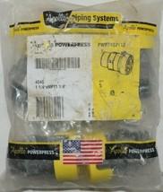 Apollo Powerpress PWR7482112 Quantity 5 Per Bag Gas Carbon Steel Press image 1