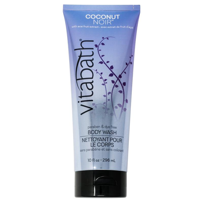 Vitabath Body Wash, Coconut Noir, 10 Fluid Ounce  by Vitabath - $16.82