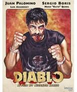 Diablo [DVD] - $8.70
