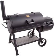 1,060-Square Inch Oklahoma Joe's Longhorn Smoker/Grill - $899.99