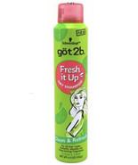 Got 2B Fresh It Up Dry Shampoo Clean & Refresh 4.3 Ounce (127ml) - $9.88