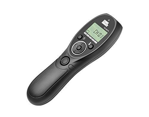 Pixel TW-282 L1 100M Wireless Shutter Release Timer Remote Control for Panasonic