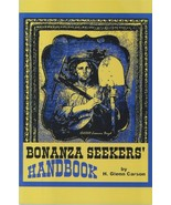 Bonanza Seeker's Handbook ~ Lost & Buried Treasure - $24.95