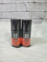 M Skincare Acne Control Serum Prevent Skin Soother Lot Of 2 1 Fl Oz - $12.66