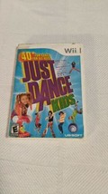 Just Dance Kids (Nintendo Wii, 2010) - $9.80