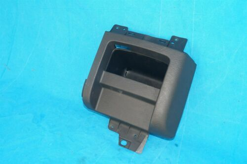03-05 Dodge Ram 1500 2500 3500 Dash Cup Holder Delete Map Storage SLATE GRAY