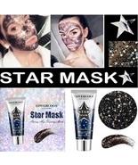 Star Mask Deep Cleansing Remover Blackhead Moisturizing Tearing Mask Ski... - $20.50