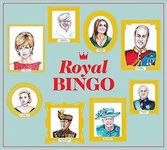 Royal Bingo [Game] [Aug 01, 2017] Exley, Holly - $29.99