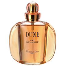 Christian Dior Dune Eau de Toilette 3.4 oz 100ml for woman  - $90.25