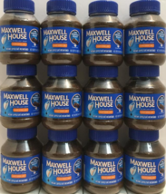 Maxwell House The Original Roast Instant Coffee 4 oz ( Pack of 12 ) - $67.31
