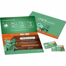Sealed! Mint Mobile - Starter Kit (7-Day Trial) - $9.75