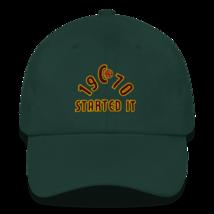 CLEVELAND CAVALIERS HAT / CAVS Dad hat image 3