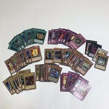 Yu-Gi-Oh Card Deck Bundle 123 Cards - $14.88