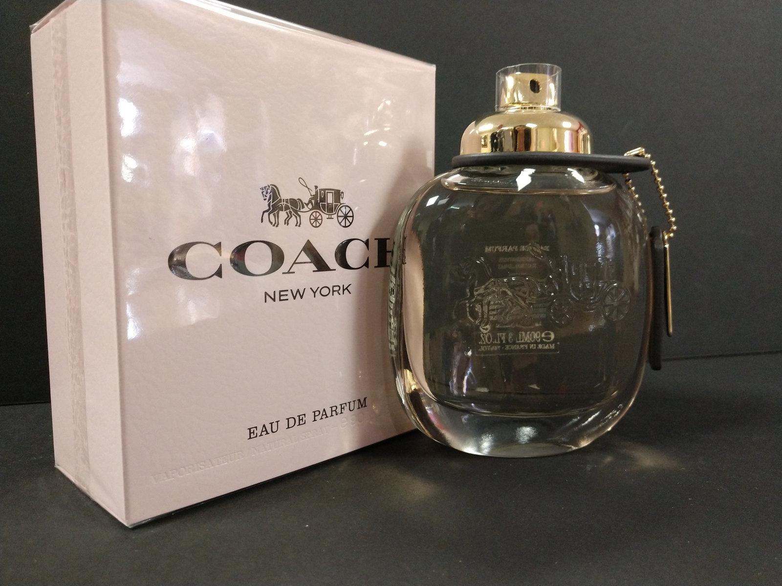COACH Eau de Parfum 3.oz For Women image 4