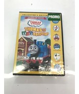 Thomas & Friends: Thomas and the Toy Workshop PROMO BRAND NEW SEALED - $9.49