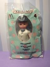 Madame Alexander (Ring Carrier Doll - $8.00