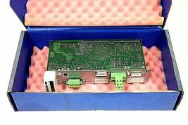 BOSCH REXROTH CSB01.1C-CO-ENS-NNN-NN-S-NN-FW SERVO CONTROL CARD R911312378 NIB