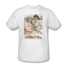 Fast Times Ridgemont High T-shirt retro 80s movie poster graphic tee UNI160 image 2