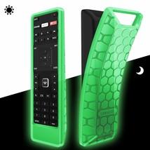 Remote Case For Vizio Xrt122 Smart Tv Remote, Casebot (Honey Comb) Lightweight A - $8.99