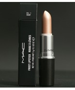 Mac frost lipstick in all i want nib limited edition discontinued 3 thumbtall
