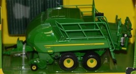 John Deere LP53351 Die Cast Metal Replica L340 Large Square Baler image 2