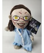 "NWT The Exorcist 13"" Regan Doll Animated Walking Talking Halloween Horror - $29.97"