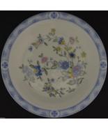 Royal Doulton China Coniston H5030 Bread Plate Vintage Bone China Englan... - $8.49