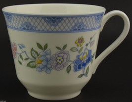Royal Doulton China Coniston Pattern H5030 Flat Cup Vintage China Tablew... - $25.99