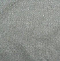 Super 130S fine  italian wool Suit fabric  8.4 Yard msrp 1495 - $197.99