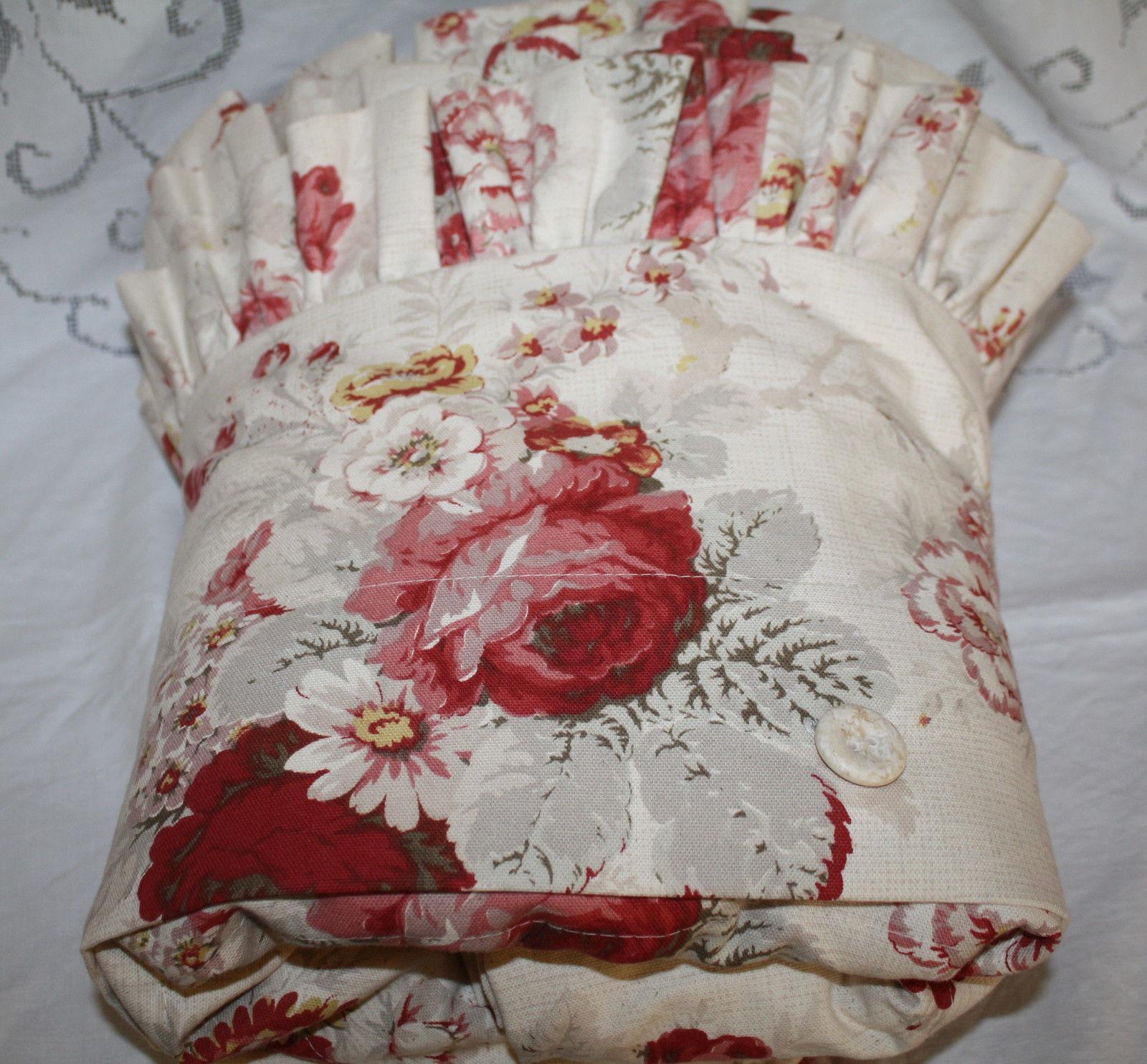 Waverly Norfolk Rose Cottage Bedding And 50 Similar Items