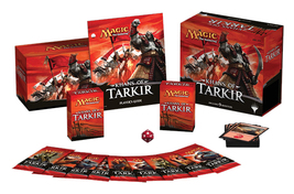 Magic the Gathering Fat Pack Khans of Takir - $39.99