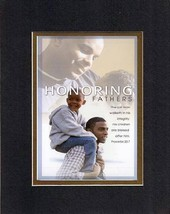 Honoring Fathers - Proverbs 20:7 . . . 8 x 10 Inches Biblical/Religious Verse... - $9.85