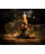 Reading Of One Area of your Life from 92 yr old Witch Albina Cassia4 Magick  - $44.77
