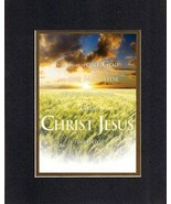 One God, One Mediator, between God and Man, a Man Christ Jesus - Timothy... - $9.85