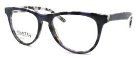 SMITH Optics Lynden 2JM Women's Eyeglasses Frames 49-17-135 Violet Tortoise - $69.10