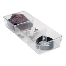 InterDesign Linus Dresser and Vanity Drawer Org... - $6.92