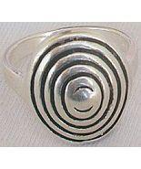 Snail ring - $19.00