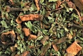 Teas2u Spearmint Spice (Caffeine Free) Herbal/Tisane Blend 16 oz./454 grams - $29.95