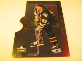HOCKEY Card JAROMIR JAGR 1996 Upper Deck SS13B [b5b3] - $33.60