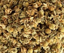 Teas2u Organic Egyptian Chamomile Flowers (Caffeine Free) 2 oz/56 grams - $12.95