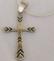 Cross FB - $19.00