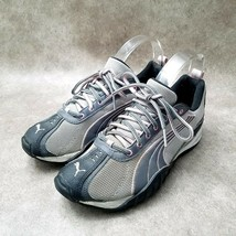Puma Womens   18137610 Sz 7.5 M Gray  Running Shoes - $31.99