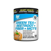 Green Tea Extract with Beetroot, Fiber and MCT's - For Healthy Weight Su... - $24.29