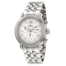 Charmex Monaco Men's Quartz Watch 1760 [Watch] - $391.02