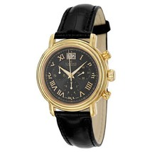 Charmex Monaco Men's Quartz Watch 1752 [Watch] - $685.99