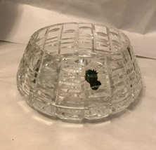 "Waterford Candy Dish 3"" Tall - $29.70"