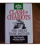 Book Clash of Chariots by Sean Naylor, Thomas D... - $8.00