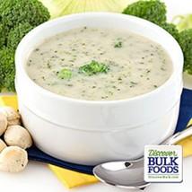 Powdered Soup Mix (Cream of Broccoli Soup, 5 LB) - $42.90