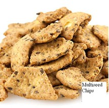 Snacks (Multiseed Mini Chip, 2 LB) [Misc.] - $12.60