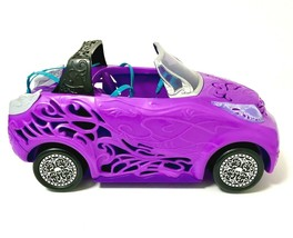Monster High Scaris City of Frights Doll Car Purple Mattel 2012 - $16.34